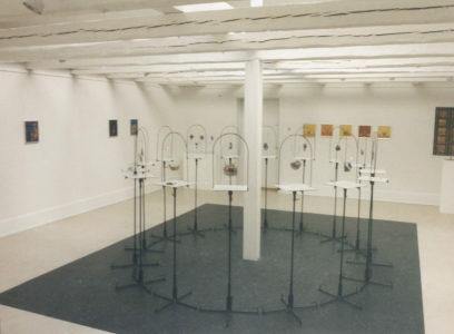 Helga Exner udstilling