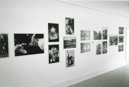 Årets pressefoto 1995