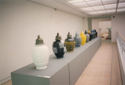 Keramik. Fra Picasso til Tony Cragg