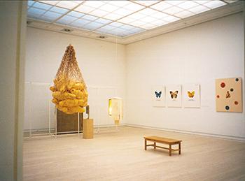 Hovedværker fra museets samlinger