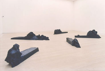 Kirsten Ortwed The Sculptor's Palette
