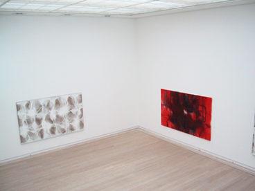 Ian Mckeever udstilling