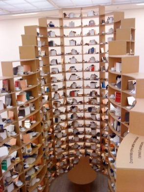 Bjørn Nørgaard - Recycling Art