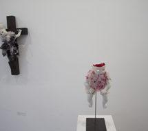 Nikoline Liv Andersen - 'Langsomt siver det gennem mine hænder'