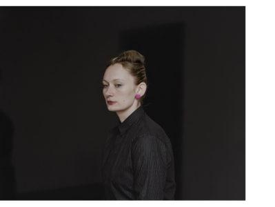Pernille Koldbech Fich - Black