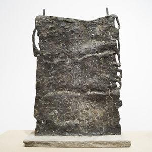 Reliefskulptur. 1966