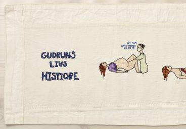 """""""Gudruns Livshistiore"""", 2004"""
