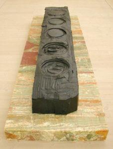 The Sculptor's Palette, 2000
