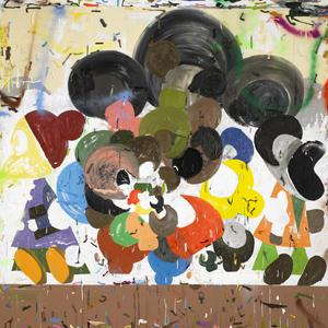 Ike og Ancher, 2001