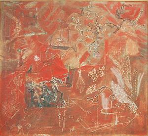 """""""To verdener"""", 1947"""