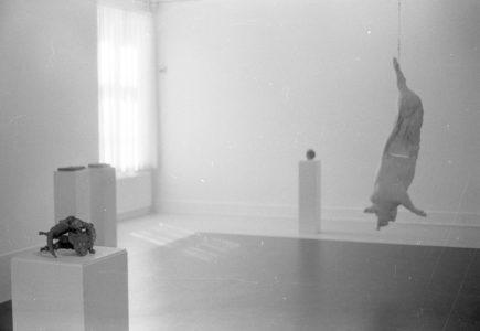 Billede fra udstillingen