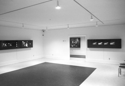 Lisa Rosenmeier – Suit-Case udstilling