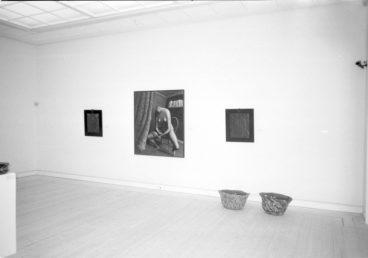 Konstellation udstilling 1997
