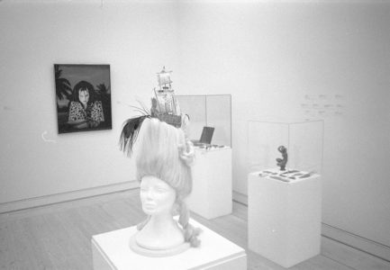Kvinden udstilling 1997