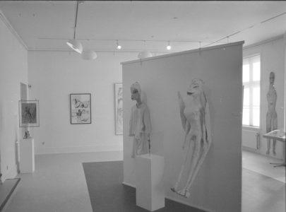 Min drøm udstilling 1997