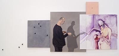 Maleriets rum,1996-2001