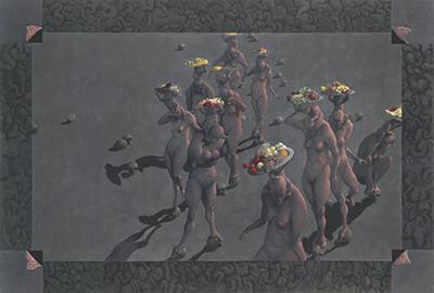 Guds Krigslist, 1991