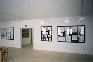 Julius udstilling 1998