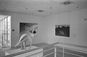 Christian Schmidt Rasmussen udstilling