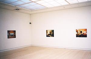Miriam Bäckström udstilling