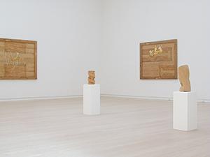 Peter Bömmels udstilling