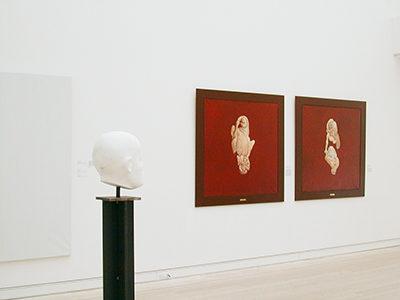Det ka' vi li 2 udstilling fra 1999