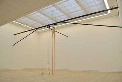 In neutral equilibrium', Christine Overvad Hansen