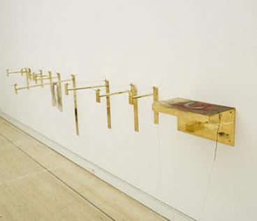 The Golden Strings. 2007
