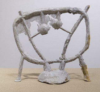 Skulptur. 1962-63