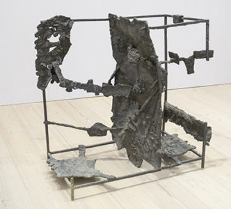 Skulptur.1967