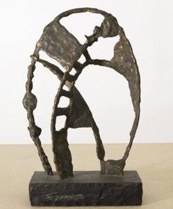 Skulptur. 1965