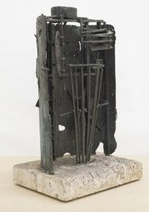 Reliefskulptur. 1967