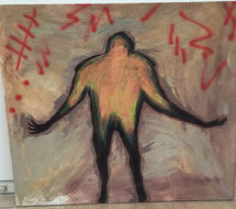 Grafitti. 1982