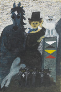 Familiebillede. 1968
