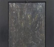 Lille lortebillede II,1987-88