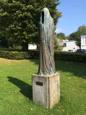 Gestalt (Todesfigur), 1987-1988