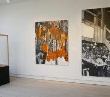 udstillingen