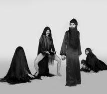Afghan Hound - Lilibeth Cuenca Rasmussen
