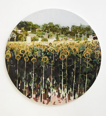 Arles- mon amour - no pasaran 2. 2015