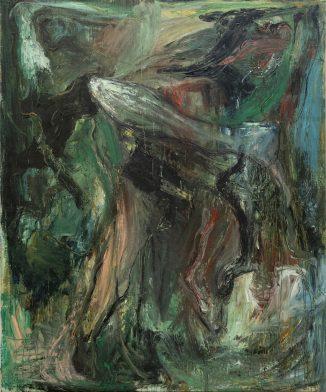 Retrograd Amnesi/Ingen vej tilbage nr. 4, 1986
