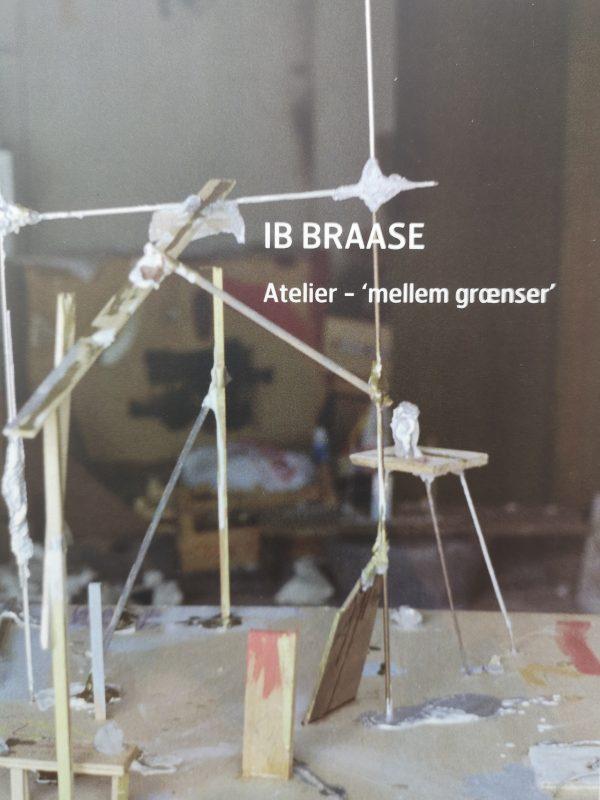 Atelier - 'mellem grænser'