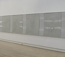 Between Memory and Theft, 2011