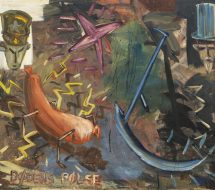 Dødens Pølse, 1983