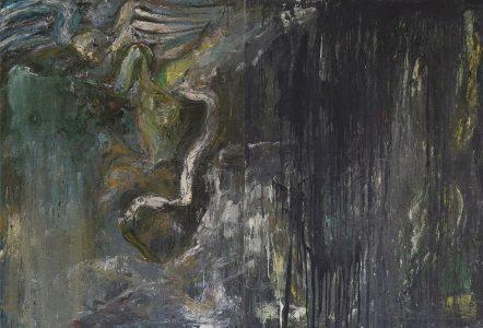 Uden titel, Metode, 1984