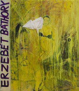 Erzeb'et Bathory de Nassady, 1990