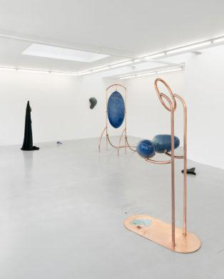 Christine Overvad Hansen 3 nye værker